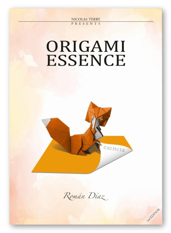 #3 Origami Essence