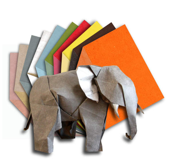 Pack Tissue-foil Papers - 24 sheets - 30x30cm (11.8