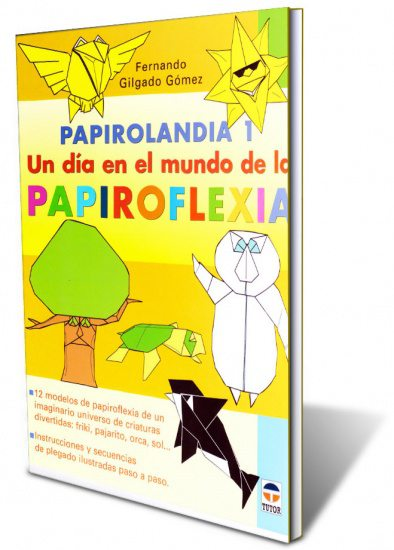 Papirolandia 1