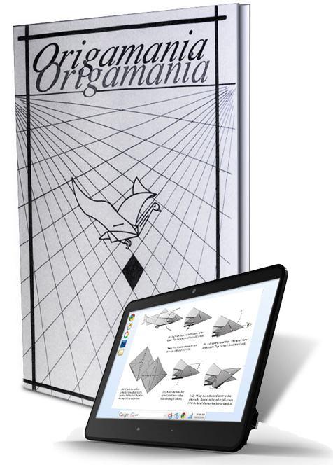 Origamania