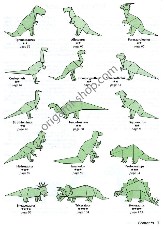 How To Make A Origami Horse Step By Step