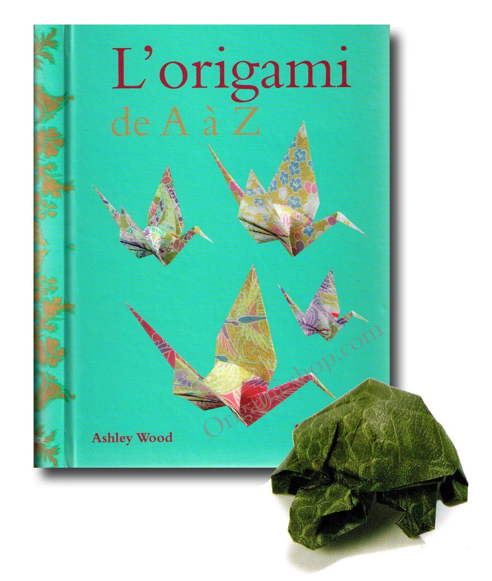 L'origami de A à Z - photo#42