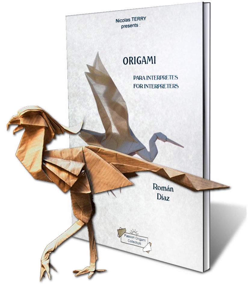 origami book 1 origami for interpretes