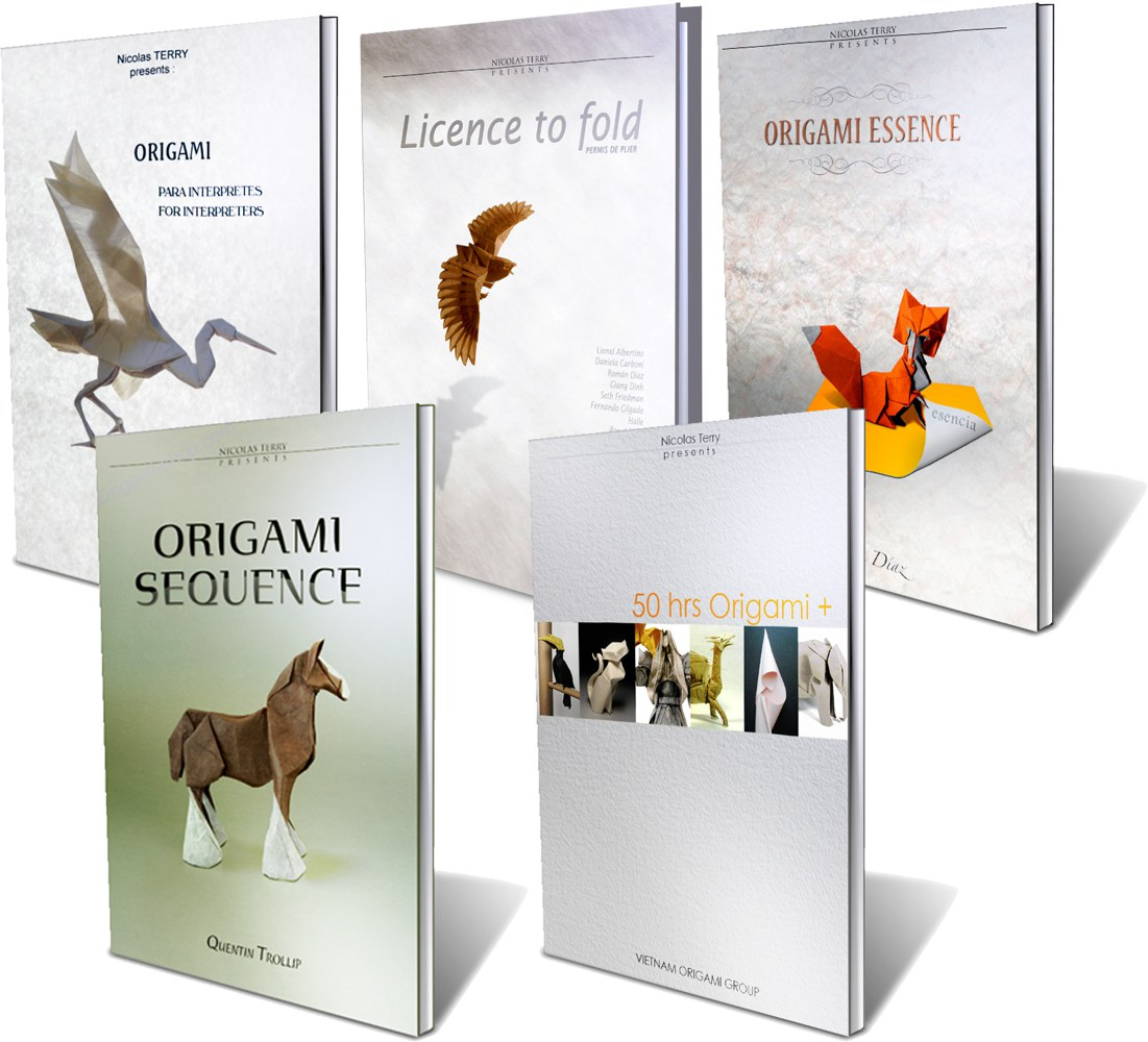the best origami book tutorial origami handmade