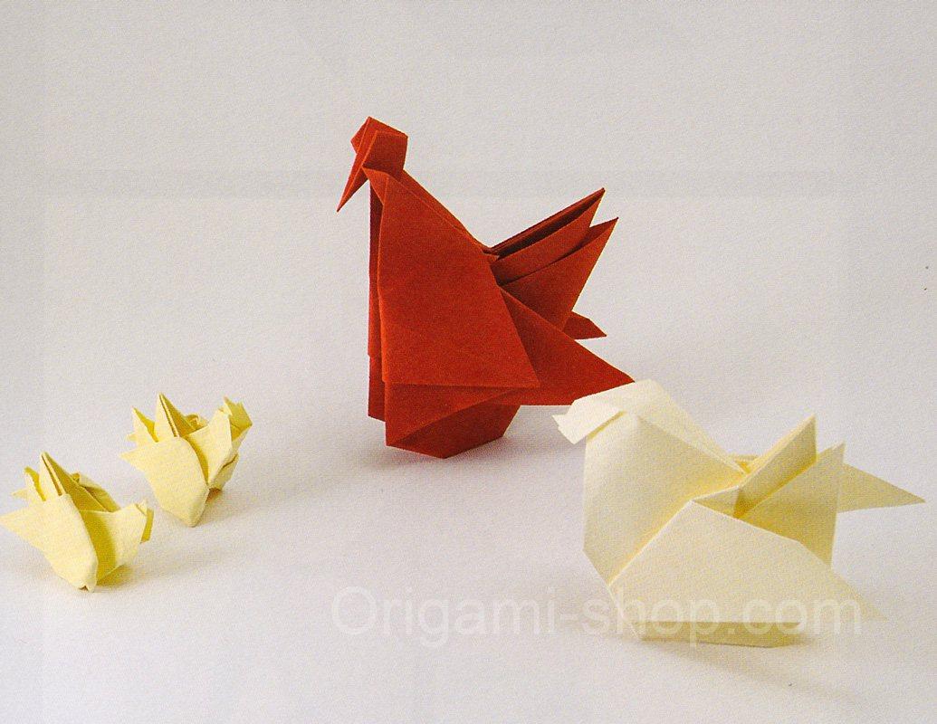 origami book Sirgo origami book Papiroinsectos y otros ... - photo#5