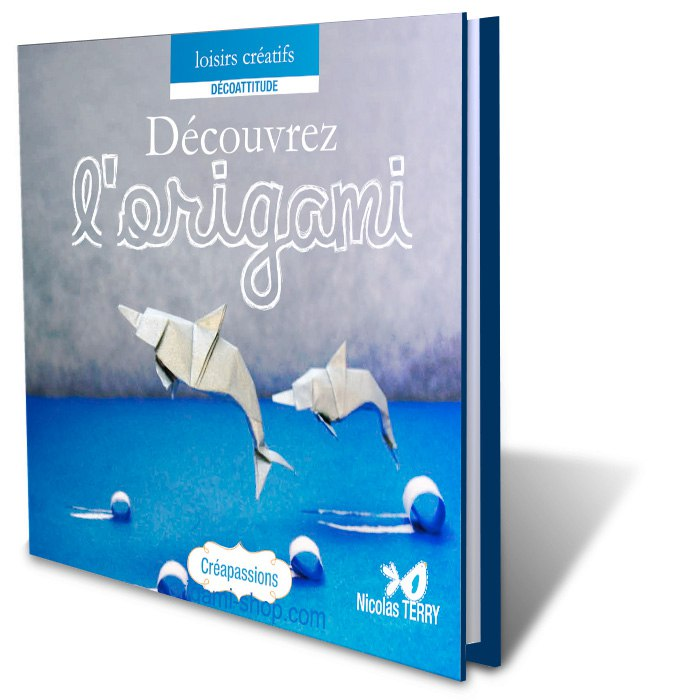 livre origami d233couvrez lorigami nicolas terry