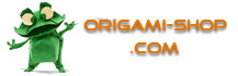 Link to Origami Shop