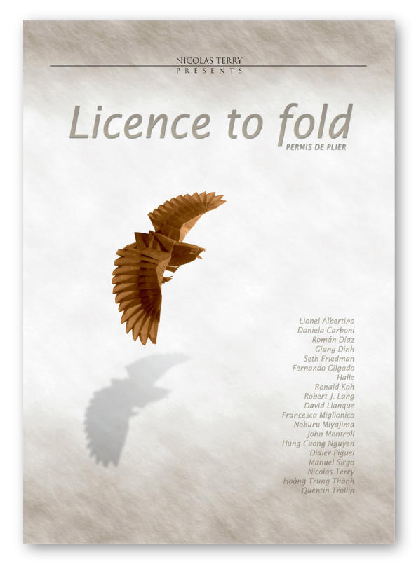 #2 Licence to Fold