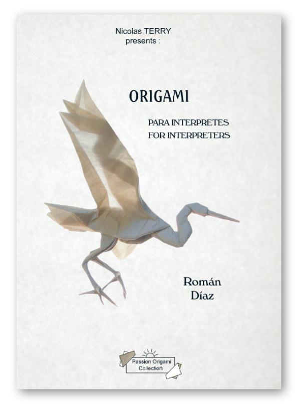 #1 Origami For Interpretes