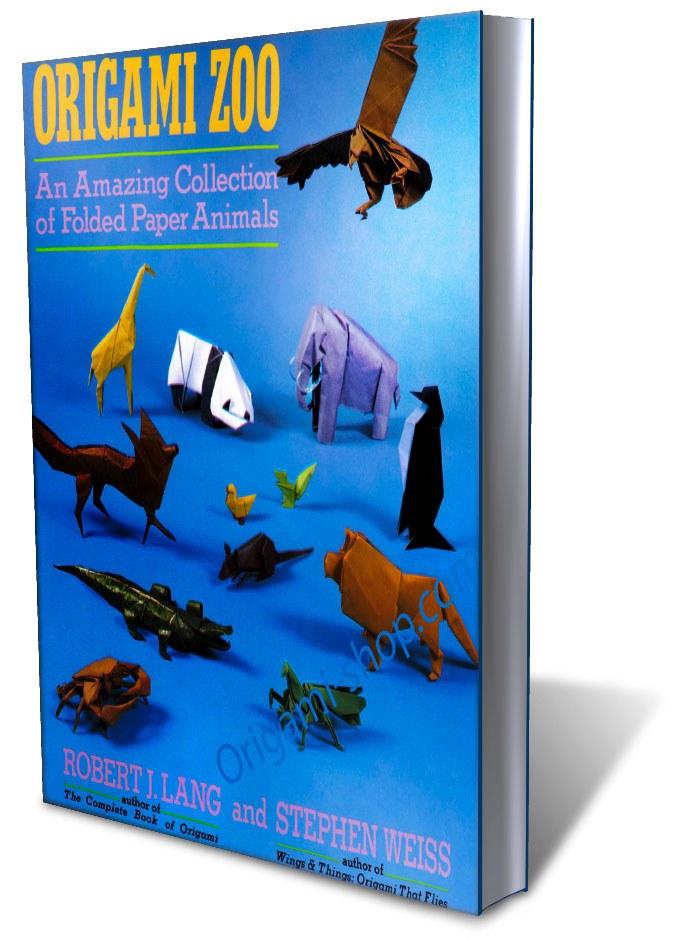 origami zoo pdf