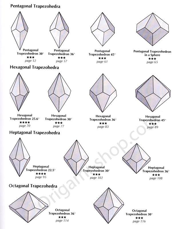 origami facile diamant. Black Bedroom Furniture Sets. Home Design Ideas