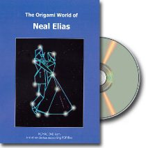DVD The Origami World of Neal Elias
