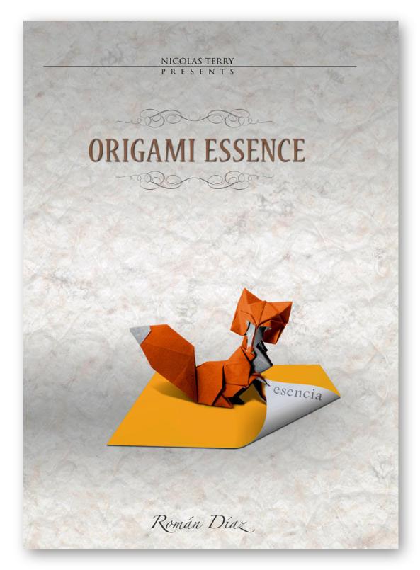 3 Origami Essence