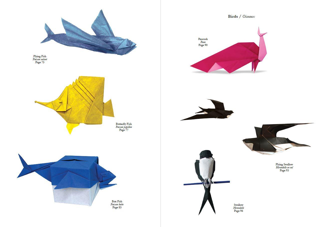 Akira Yoshizawa: The Master of Origami | Amusing Planet | 909x1286