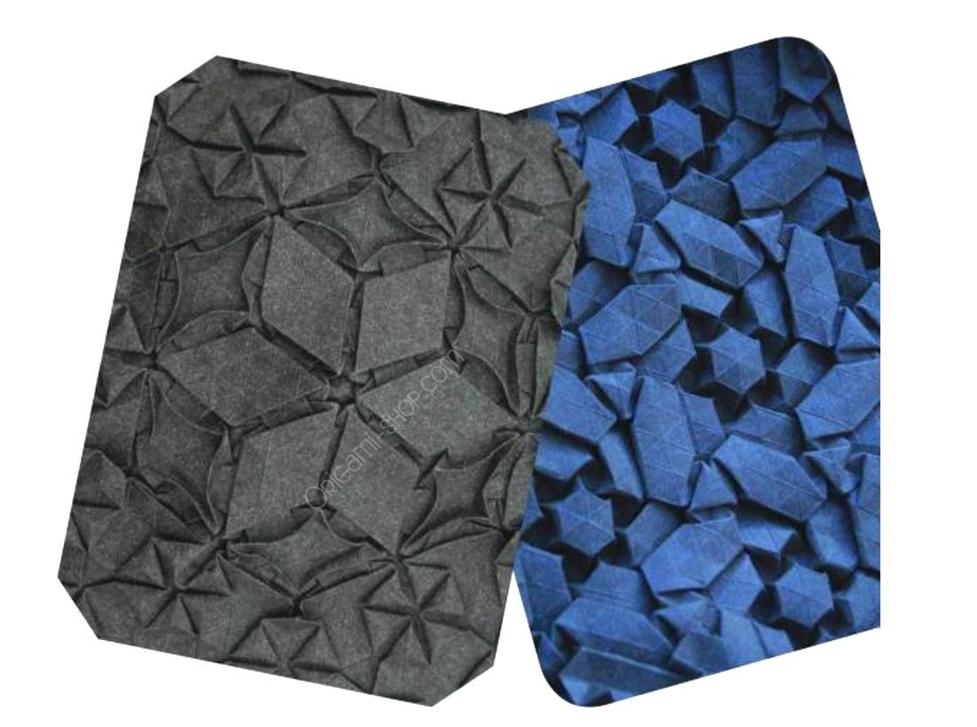 Origami Water Bomb Tessellation