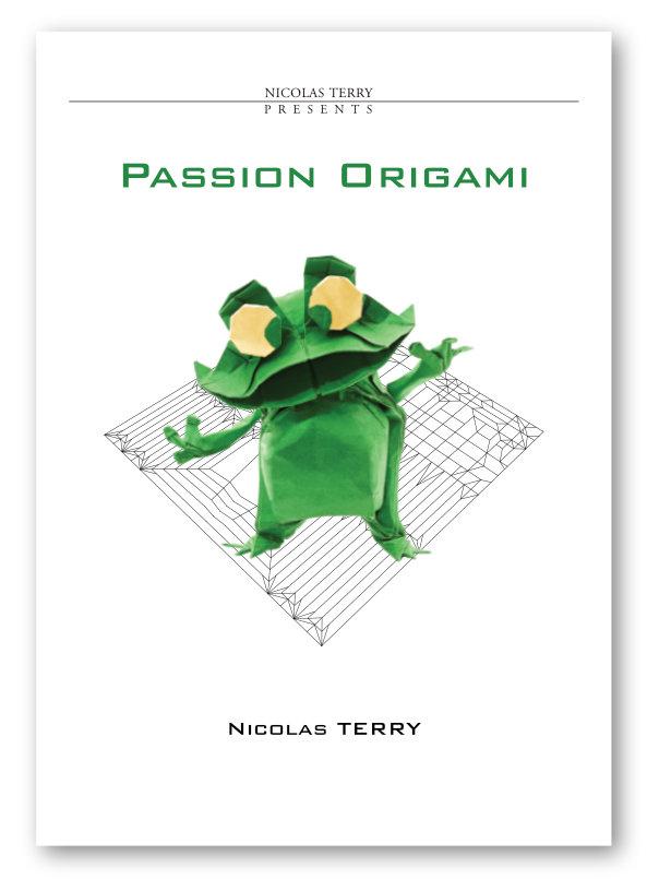 0 Passion Origami E Book Edition
