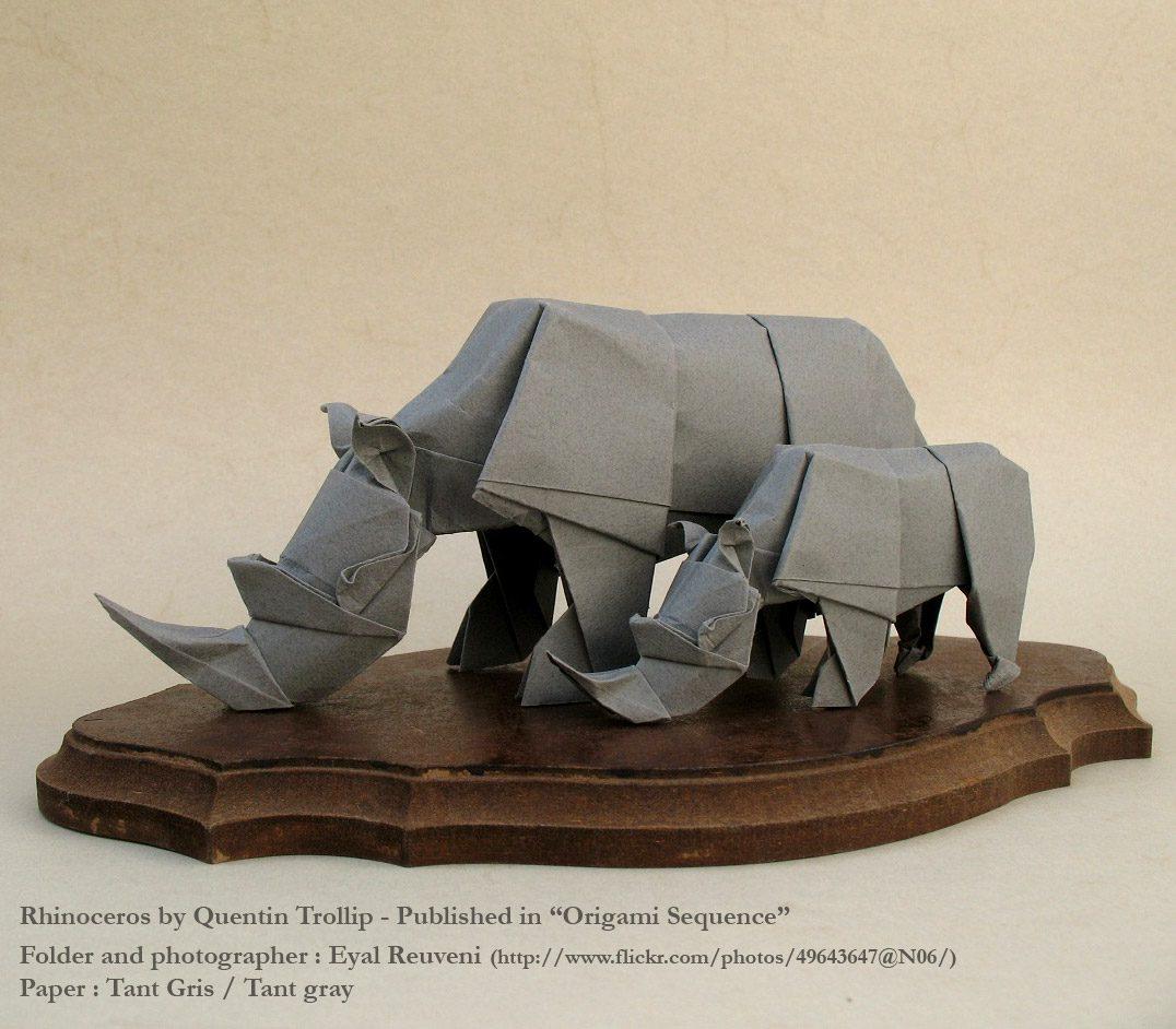 Book 4 Origami Sequence Trollip