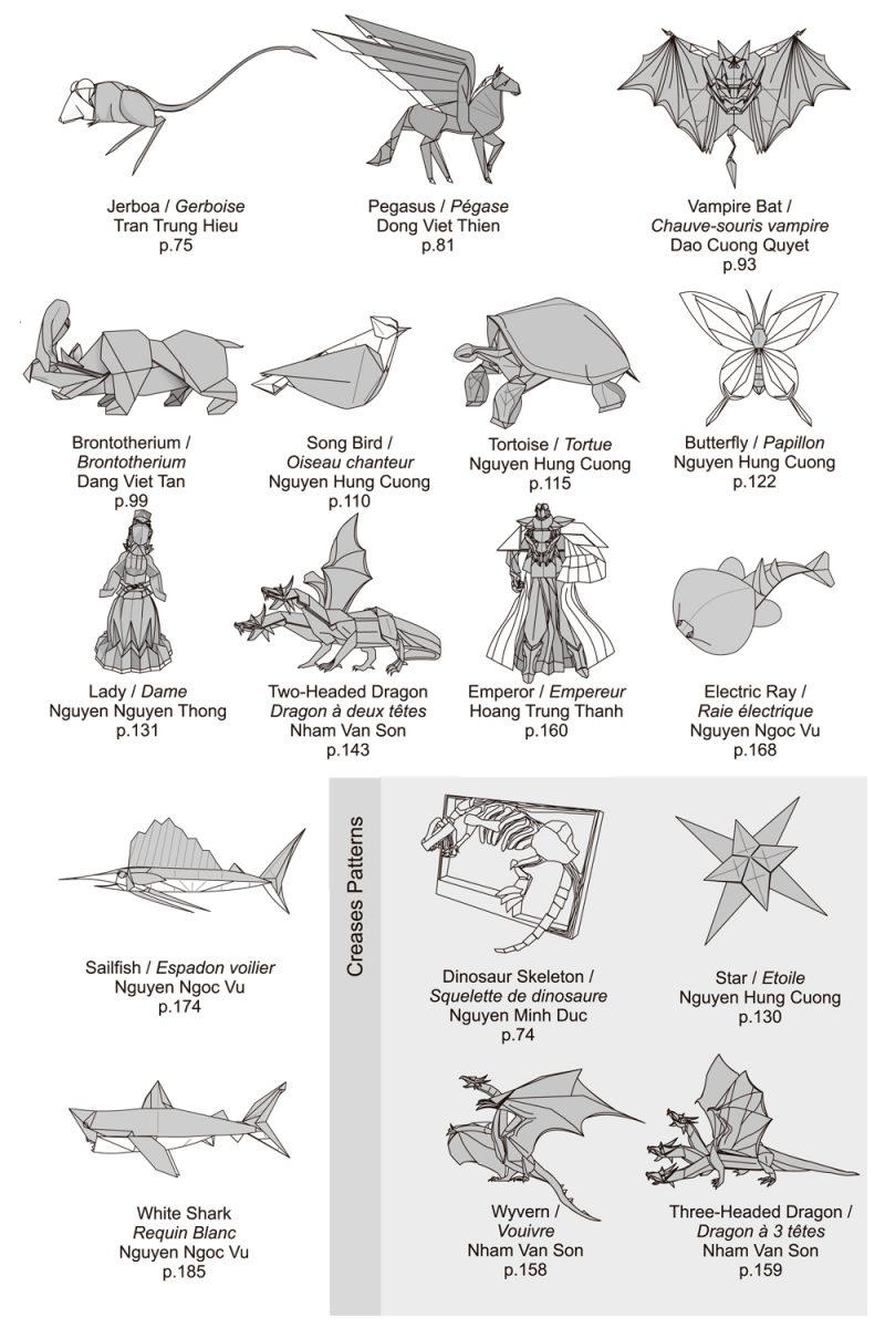 7 vog 2 origami 7 vog 2 origami jeuxipadfo Image collections
