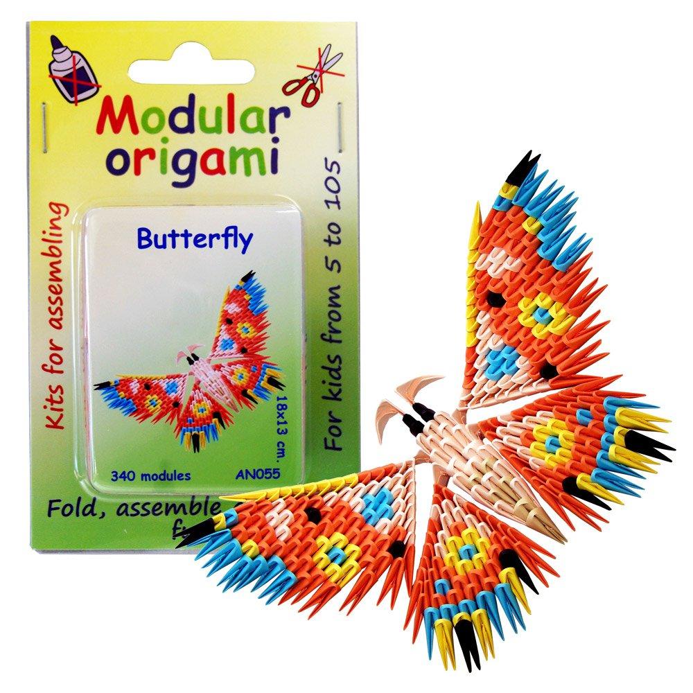 3d origami pdf