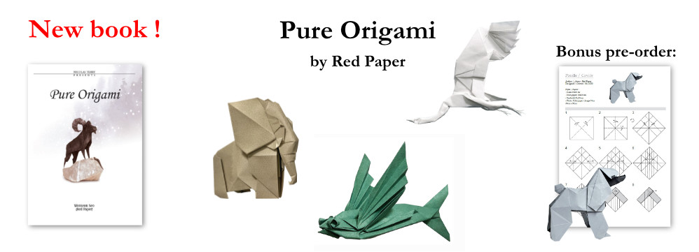 Origami to Astonish and Amuse: Over 400 Original Models, Including ... | 361x998