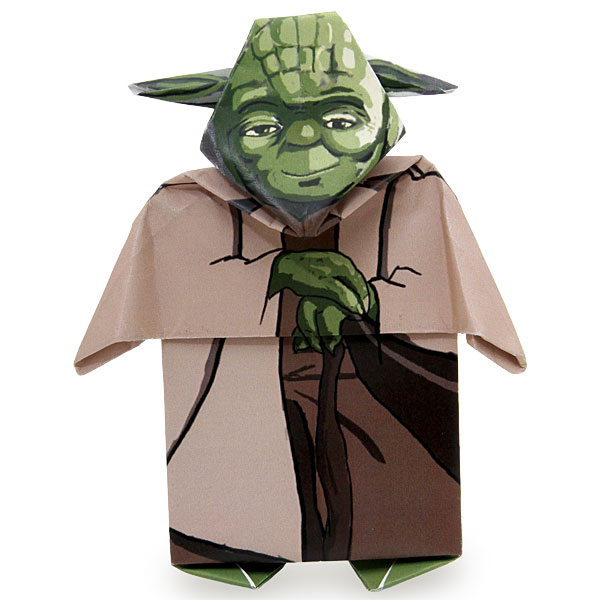 Star Wars Origami With 72 Origami Illustrated Papers Included Book