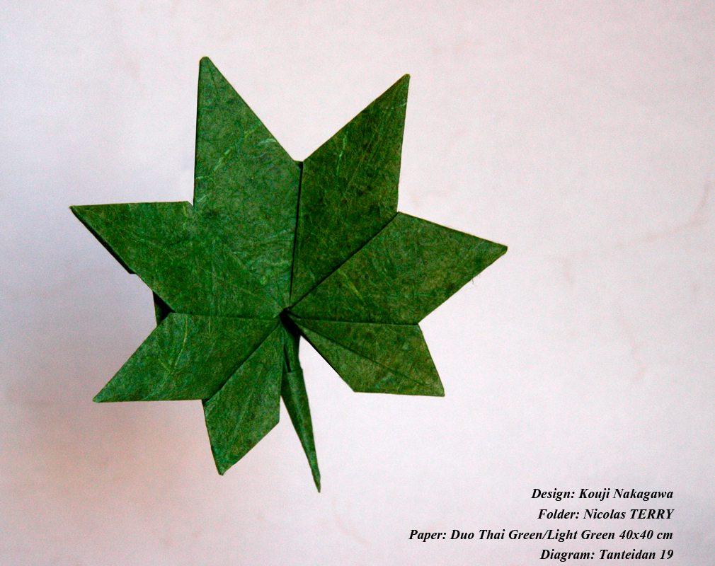 96 feuilles 12 couleurs Origami-papier /à double-mix color origami tANT jaune 7,5 cm
