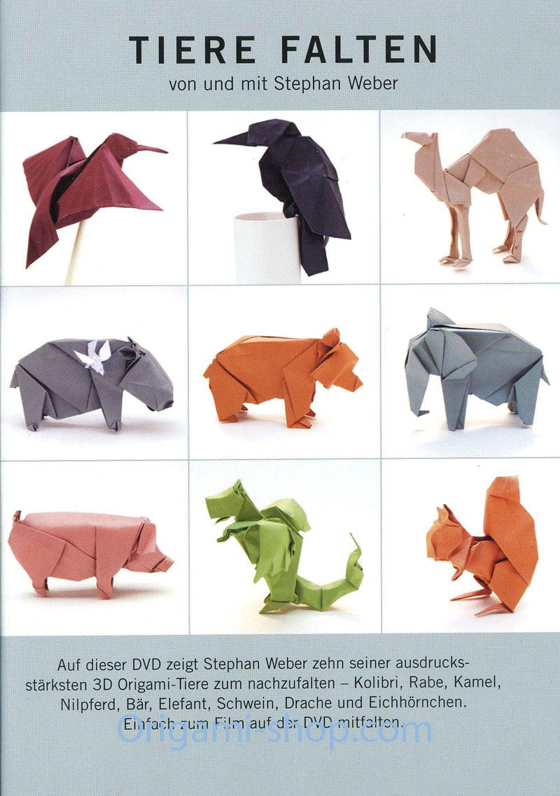 origami tiere my blog. Black Bedroom Furniture Sets. Home Design Ideas